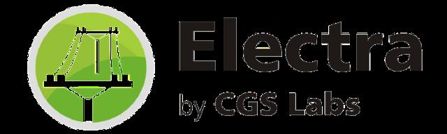 Electra logo CGS labs