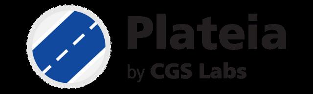 Plateia logo