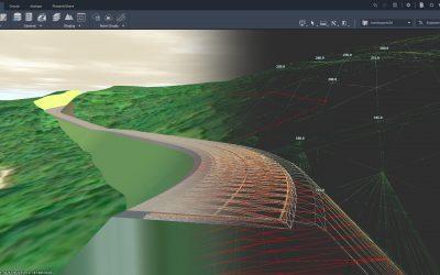 Webinar: Projektiranje prometnica pomoĆu Civil 3D Subassembly Composera