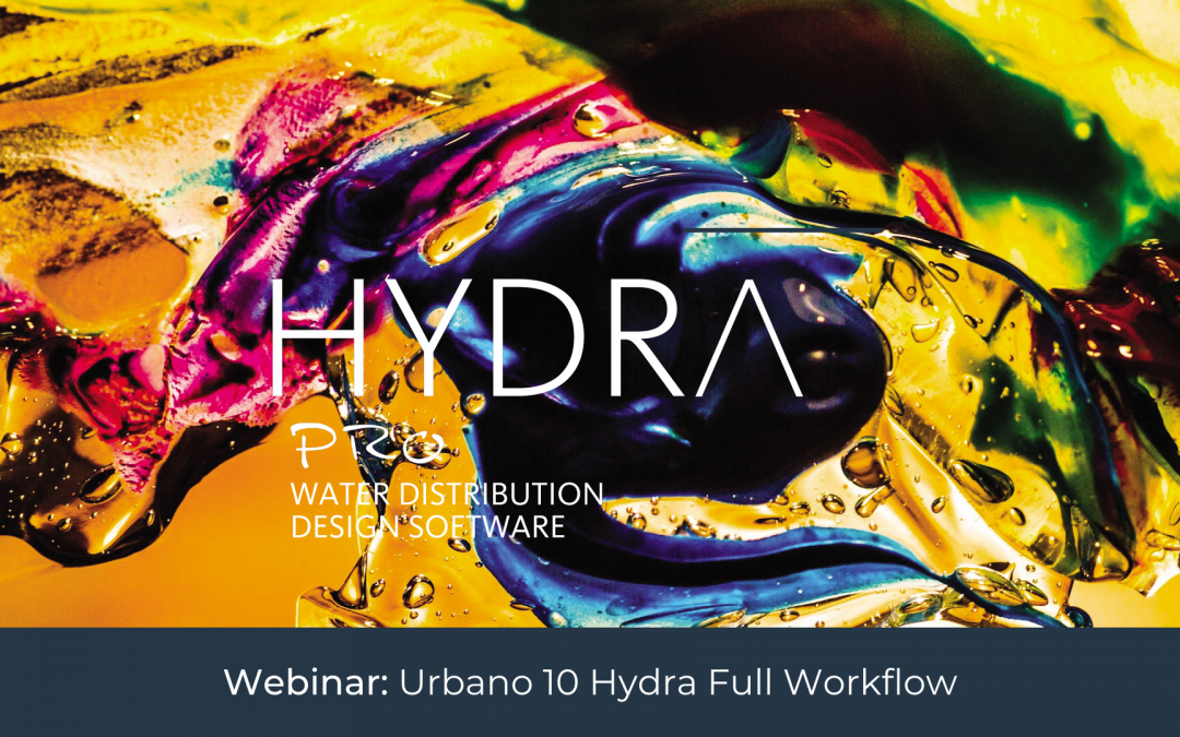 Urbano 10 Hydra Full Workflow