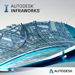 Infraworks 2022